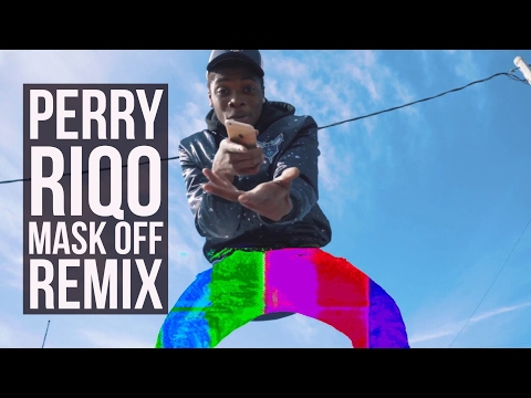 Perry Riqo - Blast Off (Mask Off Remix) shot by @adamcookmedia