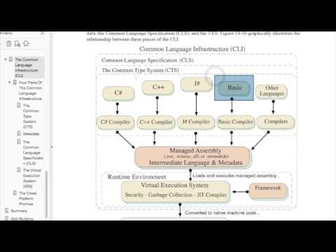 4-2.1 C# Programming: The Common Type System (CTS)