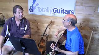 Just Like Tom Thumb's Blues with Ed - Fly On The Wall Lesson Preview
