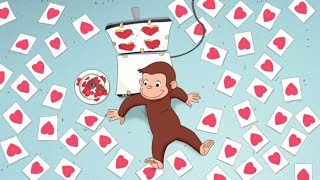 Curious George: Curious George Valentine's Day Special thumbnail