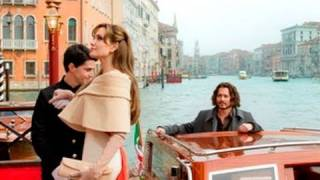 Trailer The Tourist Met Angelina Jolie Johnny Depp 20 Januari In De Bioscoop Youtube
