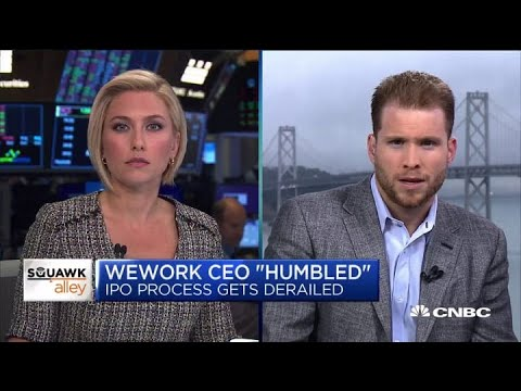 People skeptical about WeWork's innovation: Joe Lonsdale