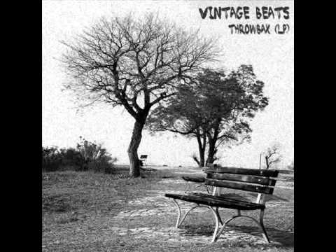 Vintage Beats - Organic Material