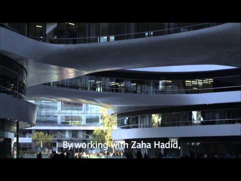 Galaxy SOHO Opening: A Journey Into Creativity with Zhang Xin and Zaha Hadid