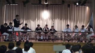 Publication Date: 2017-05-17 | Video Title: 慈幼英文學校中文辯論邀請賽 part3