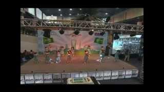 قناة اطفال ومواهب الفضائية حفل مركز جمولي بالرياض