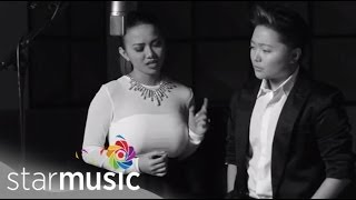 CHARICE feat. ALYSSA QUIJANO - How Could An Angel Break My Heart [UNCUT VERSION]