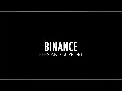 Binance - Fees & Support - Save Money Using BNB Coin!! The Most Concise And Efficient Tutorial