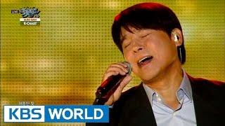 Lim ChangJung - Love Again | 임창정 - 또 다시 사랑 [Music Bank K-Chart #1 / 2015.10.09]