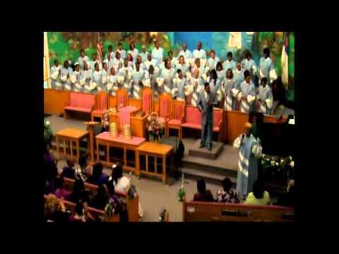 Birmingham Mass Take Up Your Cross
