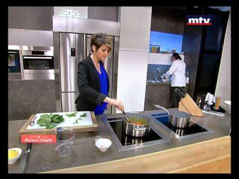 Whats Cooking – Vegetarian Paella – 04/03/2015