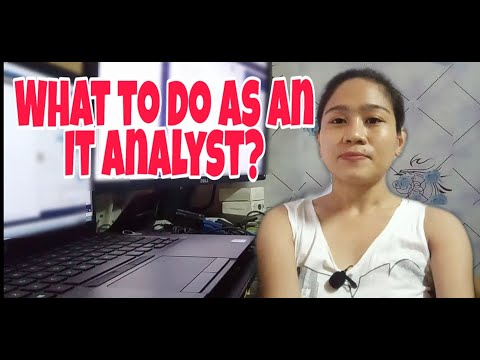 What to do as an IT Service Desk Analyst