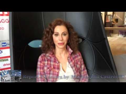 Maria Cristina Heller, da Los Angeles a Roma passando per Cortinametraggio