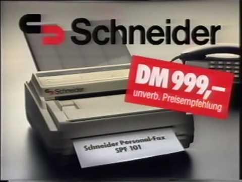 Werbung 80er jahre 002 youtube for Sideboard 80er jahre