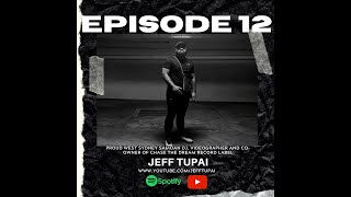 """Download EPISODE 12: """"When I Made The Move Here"""" with Jeff Tupai"""