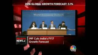 IMF's World Economic Outlook