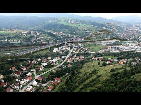 Fakty O Zdĺhavej Výstavbe Diaľnic, Ktoré Brzdia Turizmus Po Slovensku