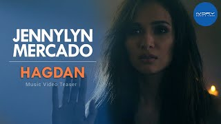 Jennylyn Mercado | HAGDAN | Official Music Video Preview