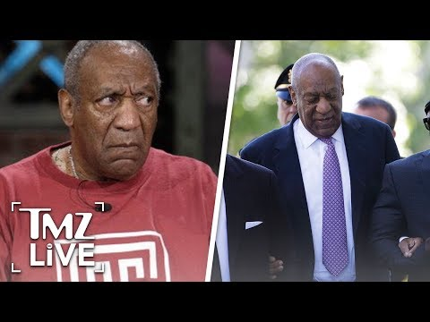 Bill Cosby: Making Friends In Prison | TMZ Live