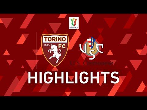 Torino Cremonese Goals And Highlights