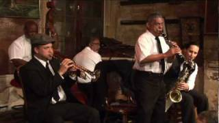 "Preservation Hall Jazz Band - ""Tailgate Ramble"" at Preservation Hall"