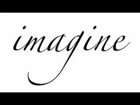 John Lennon - Imagine lyrics