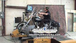 Steel City Bike Works Commercial