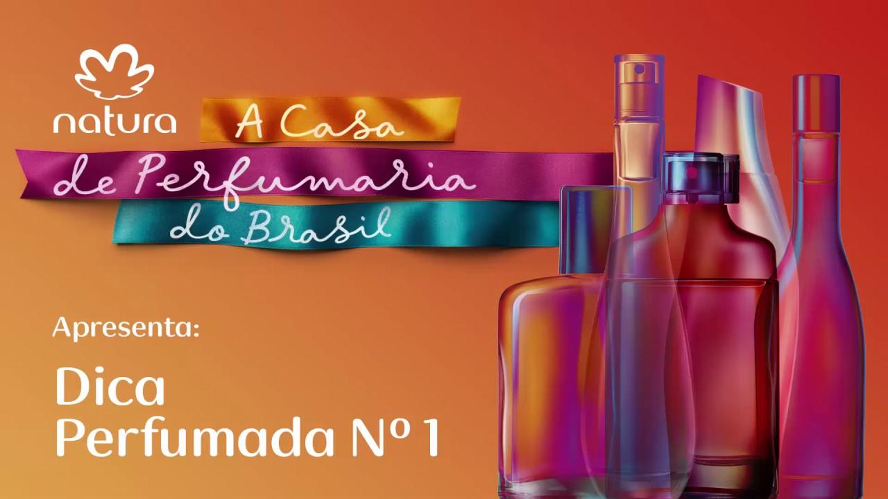 Natura a casa de perfumaria do brasil youtube - Natura casa catalogo ...