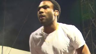 Childish Gambino at ACL
