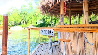 Business Spotlight Video: Tiki Hut Boats Of NH