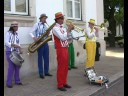Jazz Me Blues - Portugal tour Dixieland Crackerjacks