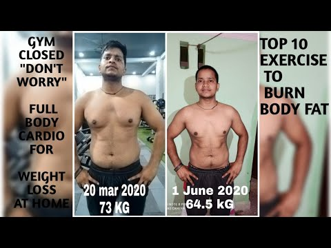 home workout for weight loss  youtube