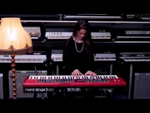 Nord Piano Library: Velvet Grand
