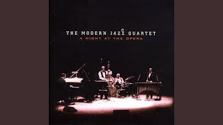 Provided to YouTube by Believe SAS Don't Stop This Train (feat. John Lewis, Milt Jackson, Percy Heath) · The Modern Jazz Quartet · John Lewis · Milt Jackson ...