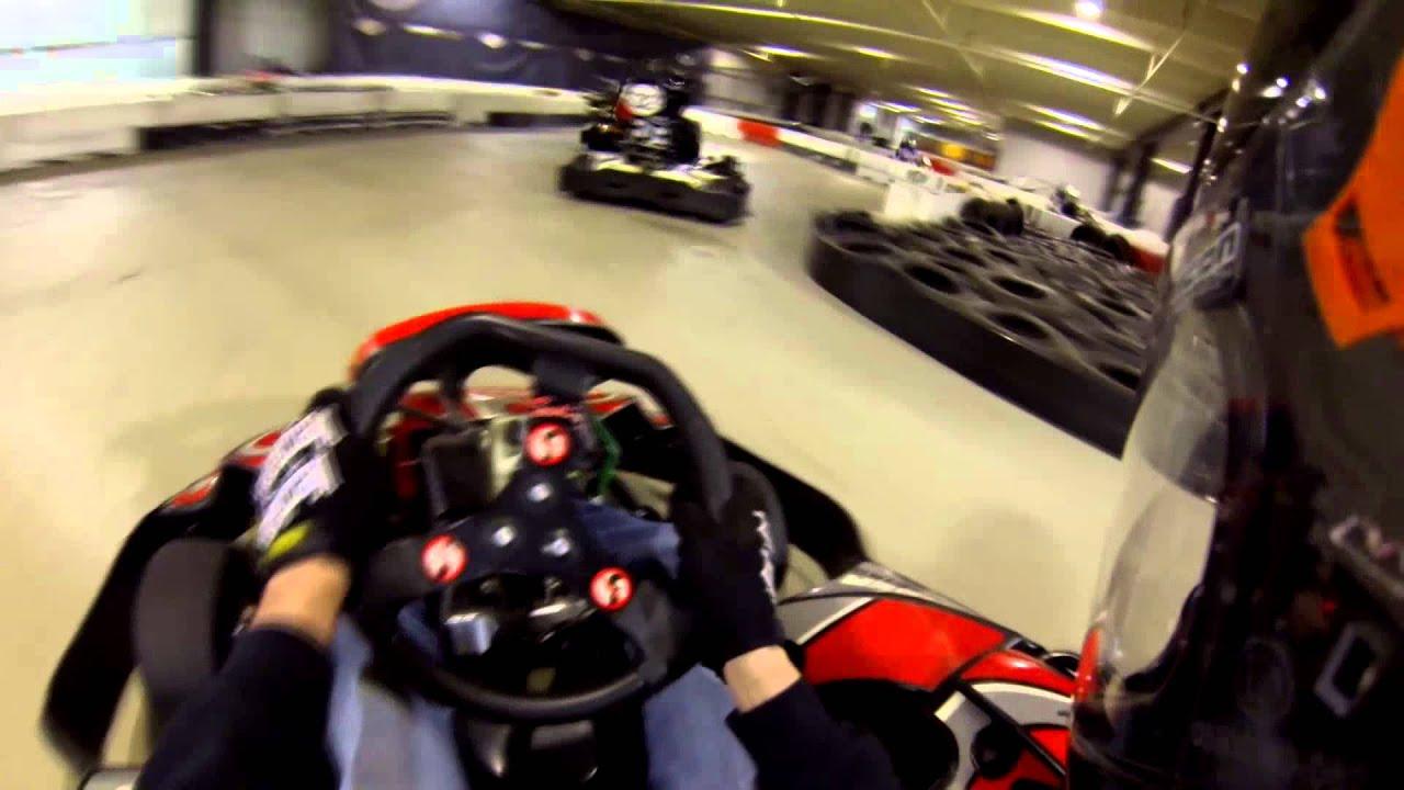 denver kart GoPro: Go Karting at Unser Racing Denver Colorado   YouTube denver kart