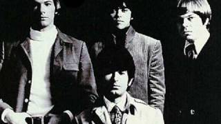 The Standells-Sometimes Good Guys Don