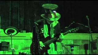 """Hey Mister Ganja Man"" - Silas Live in Cincinnati"