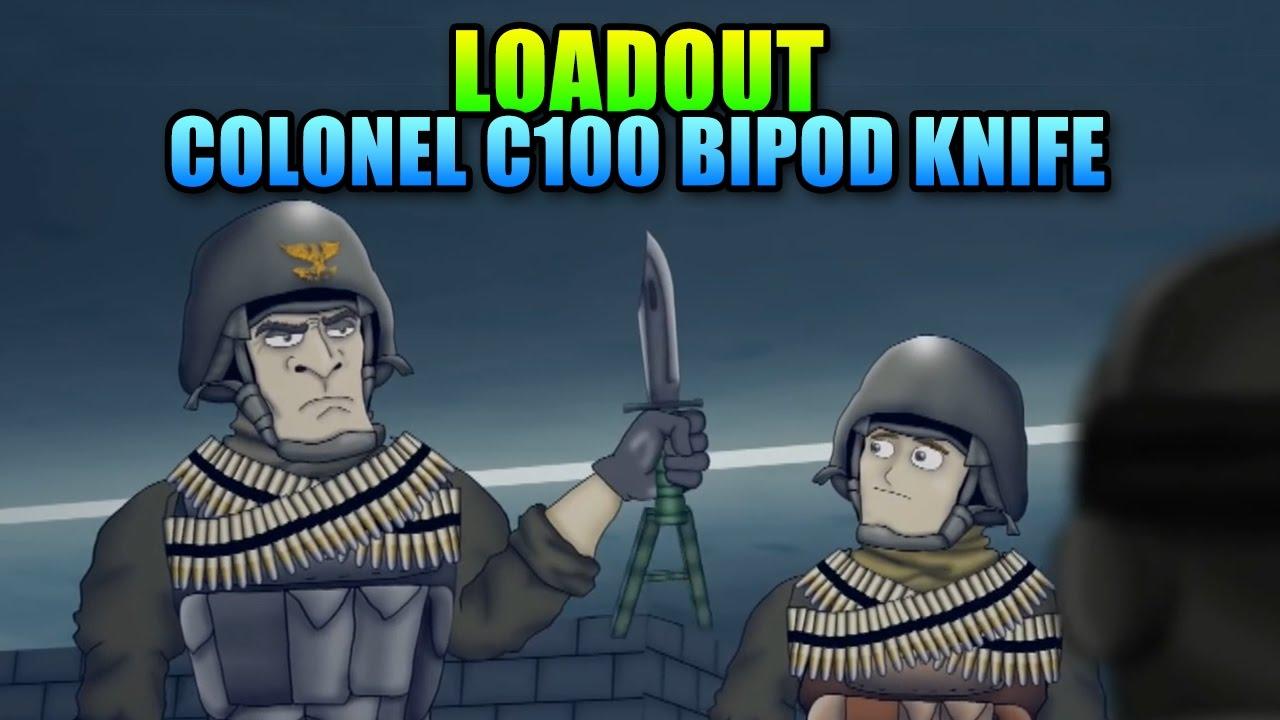 Battlefield 1 deploy bipod