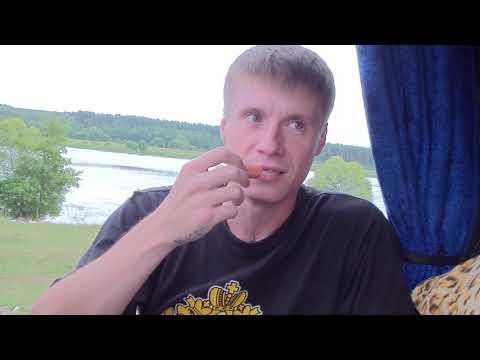В Ямбирно на Цне без лодки делать не чего!Город Кузнецк