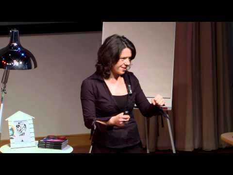 On the verge of an augmented tomorrow | Zornitza Yovcheva | TEDxBournemouthUniversity