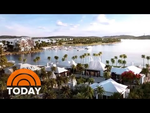 Top Vacation Destinations For 2017: Nashville, Honolulu, Bermuda, More | TODAY