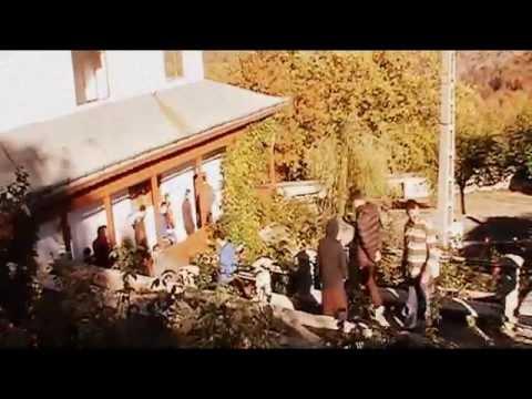 VIZITA MANASTIREA DEALU MARE 07.11.2012
