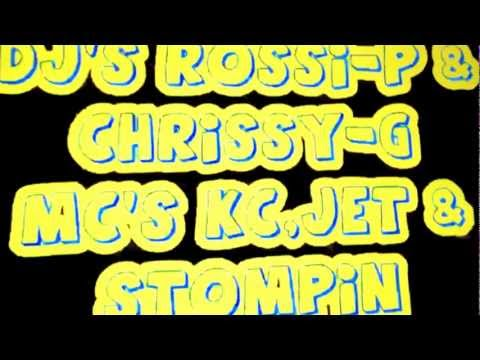 Mc jet and mc Stompin rossi p afterdark 2 reunion South Shields