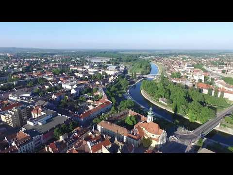 Győr 2017