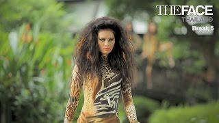 The Face Thailand : Episode 5 Part 5/7 : 8 พฤศจิกายน 2557