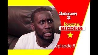 Kooru Biddew Saison 3 – Épisode 8