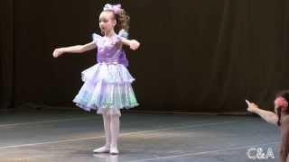 Dancing doll Танец куклы Dance