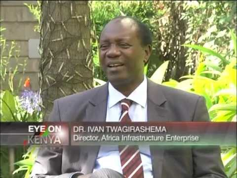 East Africa Growth Potential Powered by Kenya