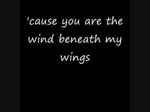Sonata Arctica - The wind beneath my wings with lyrics