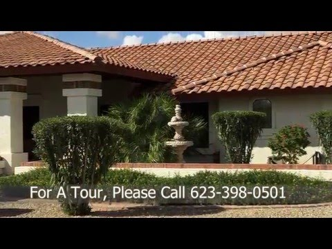 The Grove at Peoria Assisted Living | Peoria AZ | Peoria | Assisted Living